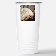 Cool Snoozing Travel Mug