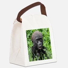 Kito Canvas Lunch Bag