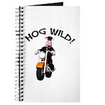 Hog Wild Road Hog Journal