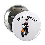 Hog Wild Road Hog Button