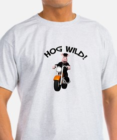 Hog Wild Road Hog T-Shirt