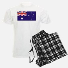 Australian Flag pajamas