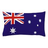 Australian flag Bedroom Décor