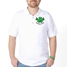ShamRock N Roll T-Shirt