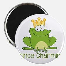 Prince Charming Magnet
