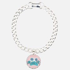 Rescue Mom with hearts a Bracelet