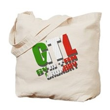 GTL Gym Tan Laundry Jersey Shore Tote Bag