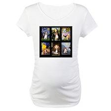 T-Beagle Famous Art Comp Shirt