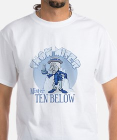 Snow Miser - Mister Ten Below Shirt