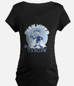Snow Miser - Mister Ten Bel T-Shirt