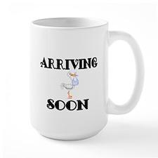 Arriving Soon-St Mugs