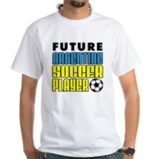 Future Argentine Soccer Player Shirt