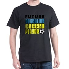Future Argentine Soccer Player T-Shirt