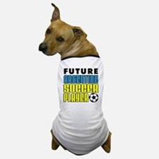 Future Argentine Soccer Player Dog T-Shirt