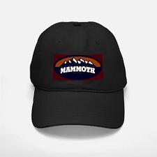 Mammoth Vibrant Baseball Hat