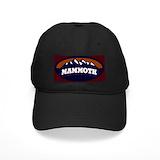 Mammoth mountain Black Hat