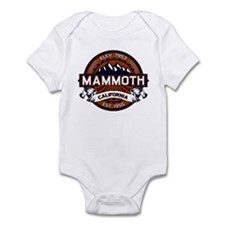 Mammoth Vibrant Infant Bodysuit