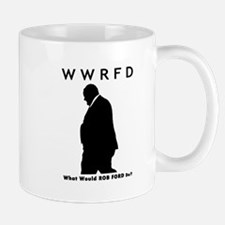 WWRFD Mugs