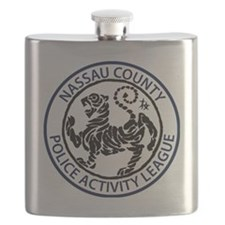 NC PAL Shotokan Karate Tiger Flask