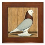 Mealy Barless West Framed Tile