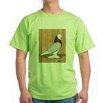 Mealy Barless West Green T-Shirt