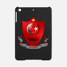 Turkish Football Shield iPad Mini Case