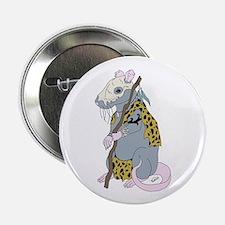 Shaman Rat Button