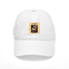 St. Joseph's Day Baseball Cap
