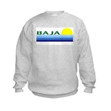 Cute Baja Sweatshirt