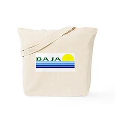 Cute Baja Tote Bag