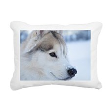 Vanko1 Rectangular Canvas Pillow