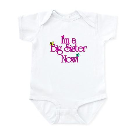 Girls Infant Bodysuit