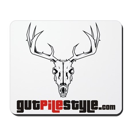 Deer Hunting Mousepad