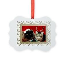Vintage Christmas C... Ornament