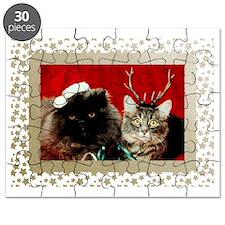 Vintage Christmas C... Puzzle