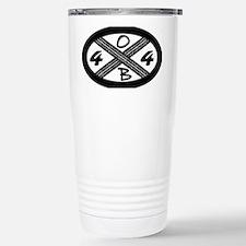 OBX 4x4 Stainless Steel Travel Mug