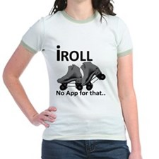 IRoll no app for that T