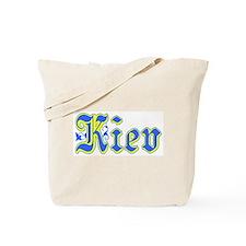 Kiev Tote Bag