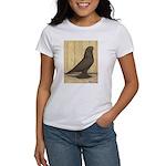 Brown Self West Women's T-Shirt