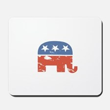 Mitt is the Shit Mousepad
