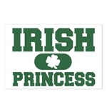 Irish Princess Postcards (Package of 8)