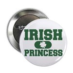 Irish Princess Button