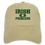 Irish Princess Cap