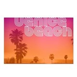 Venice beach Postcards
