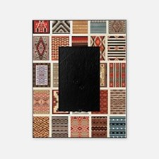 Art of Navajo Weaving Picture Frame