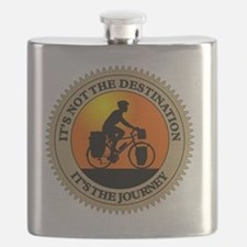 Its The Journey Flask