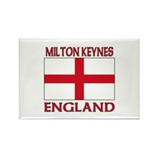 Cute Milton Rectangle Magnet (10 pack)