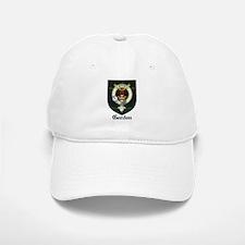 Gordon Clan Crest Tartan Baseball Baseball Cap