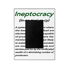 INEPTOCRACY Picture Frame