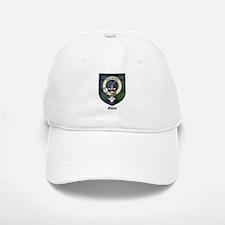 Gunn Clan Crest Tartan Baseball Baseball Cap
